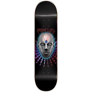 Blind Sewa Odyssey R7 Skateboard Deck 7.75