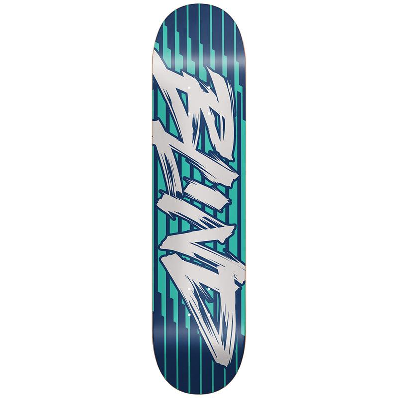 Blind Steps RHM Blue/Teal Skateboard Deck 7.75