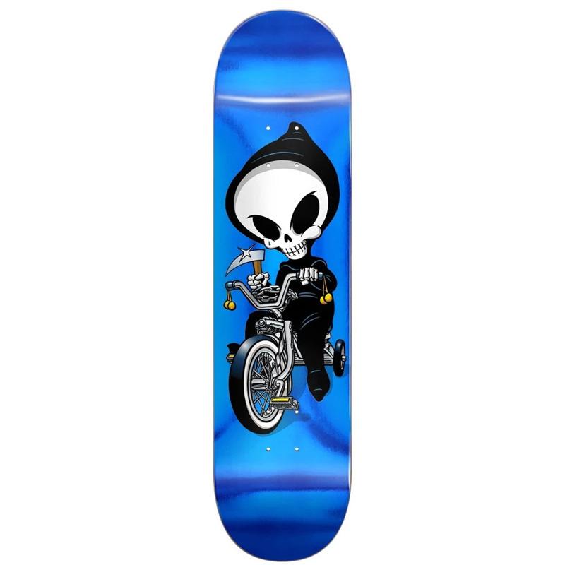 Blind TJ Tricycle Reaper R7 Skateboard Deck 8.0