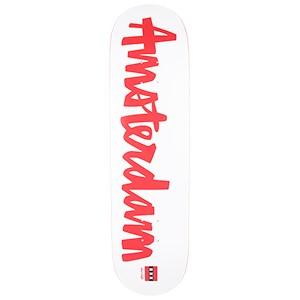 Chocolate Amsterdam Skateboard Deck 8.5
