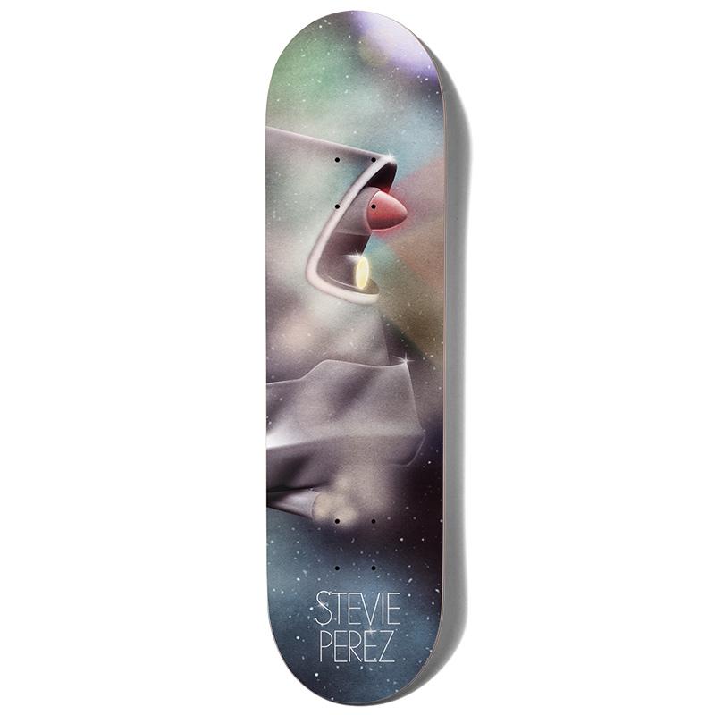 Chocolate Perez Nice Dreams Skateboard Deck 8.375