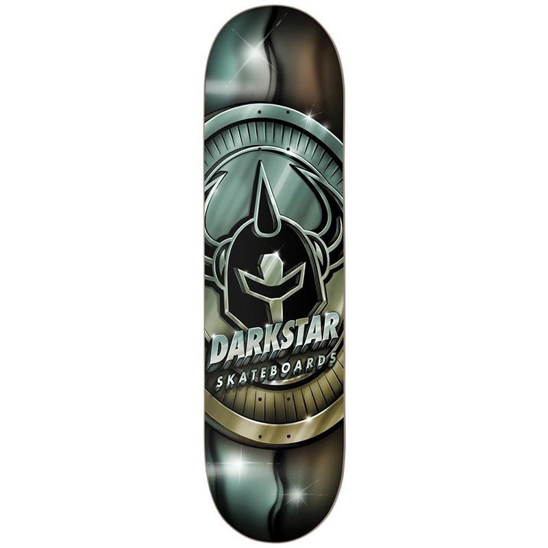 Darkstar Anodize Skateboard Deck 8.25