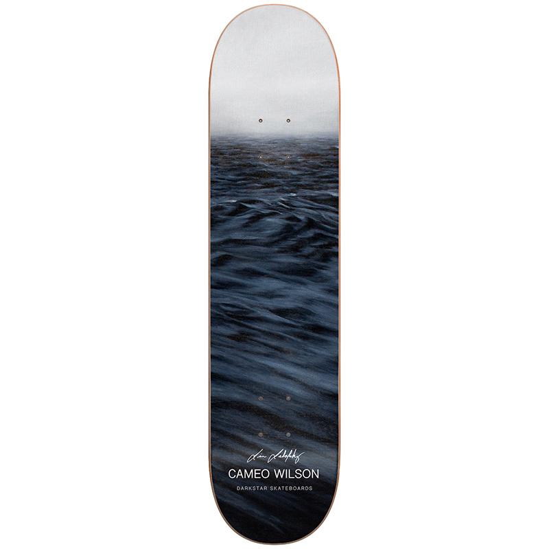 Darkstar Cameo Lebofsky R7 Skateboard Deck 8.125