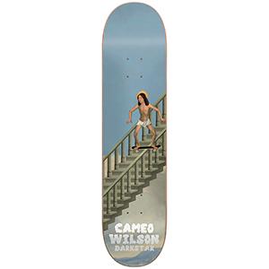 Darkstar Cameo Scorpion Dagger R7 Skateboard Deck 8.25