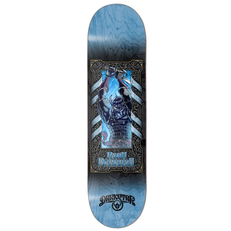 Darkstar Decenzo Anthology R7 Skateboard Deck 8.375