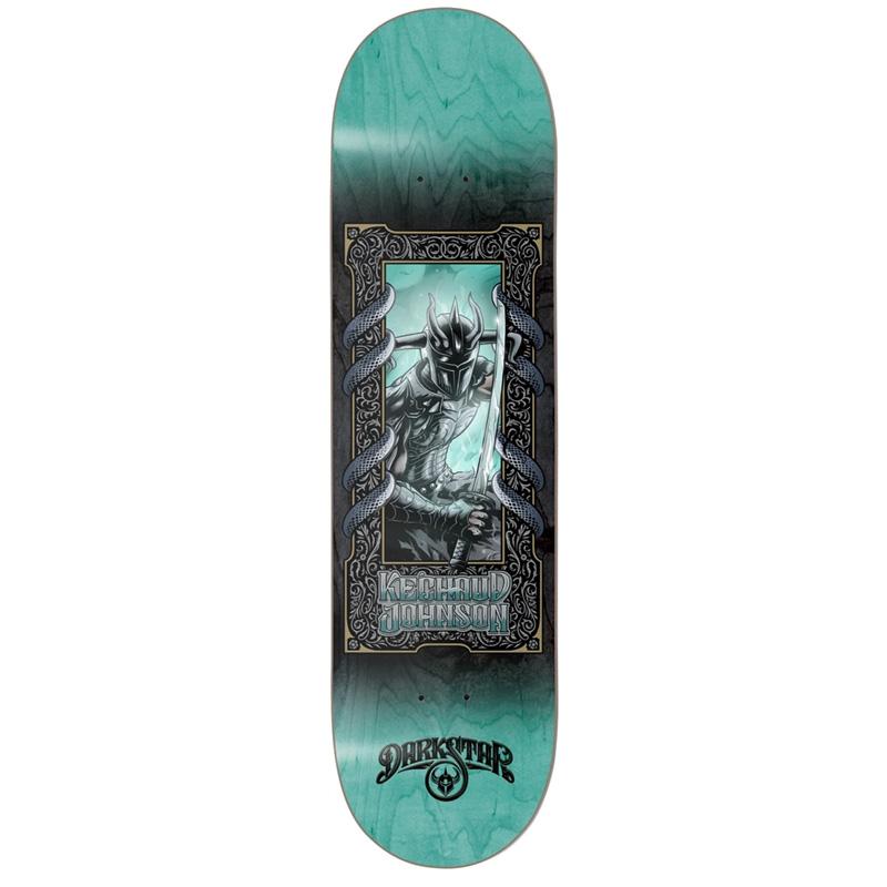 Darkstar Kechaud Anthology R7 Skateboard Deck 8.0