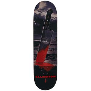 Deathwish Erik Ellington Killers Skateboard Deck 8.387