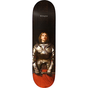 Deathwish Erik Ellington Maid Of Orleans Skateboard Deck 8.125