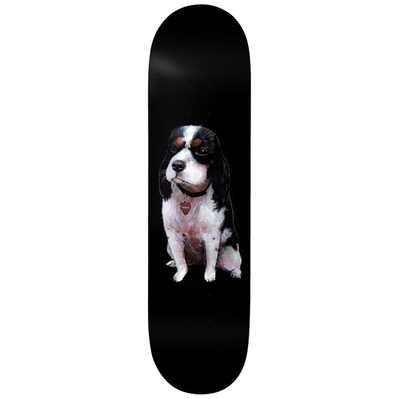 Deathwish Lizard King Shredder Skateboard Deck 8.0