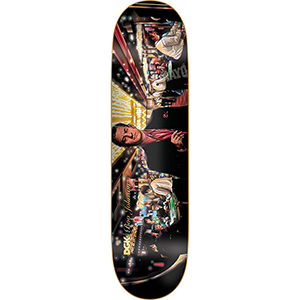 DGK Boo Mobster Skateboard Deck 8.25
