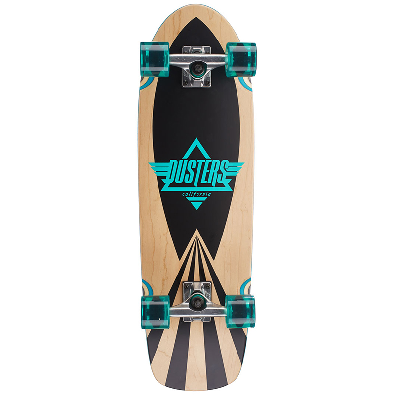 Dusters Cazh Cruiser 29.5 Turquoise