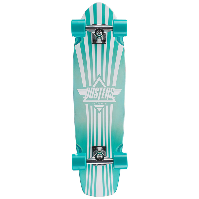 Dusters Keen Fade Cruiser 31.0 Turquoise
