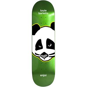enjoi Barletta KISS R7 Skateboard Deck 8.0