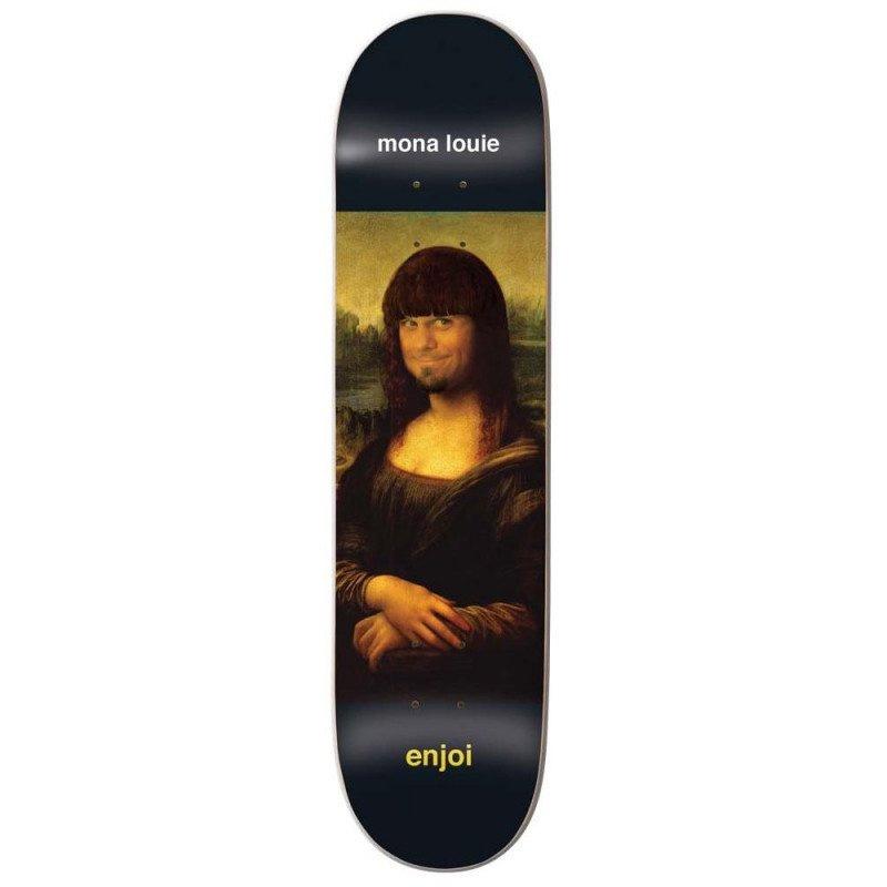 Enjoi Barletta Renaissance Impact Light Skateboard Deck 8.25