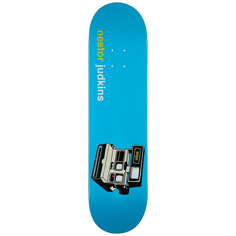 enjoi Judkins Cocktail Impact Light Skateboard Deck 8.0