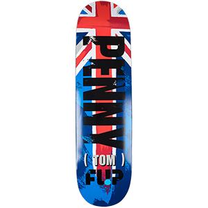 Flip International Penny Skateboard Deck 8.0