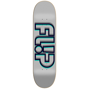 Flip Odyssey Depth Skateboard Deck 7.88