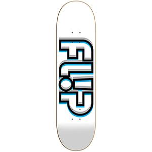 Flip Odyssey Depth Skateboard Deck 8.0