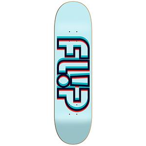 Flip Odyssey Depth Skateboard Deck 8.25