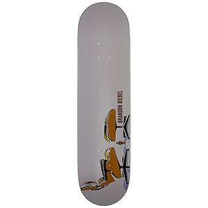 Girl Biebel Chairs Skateboard Deck 8.0