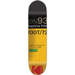Girl Carroll Kodak Skateboard Deck 8.375