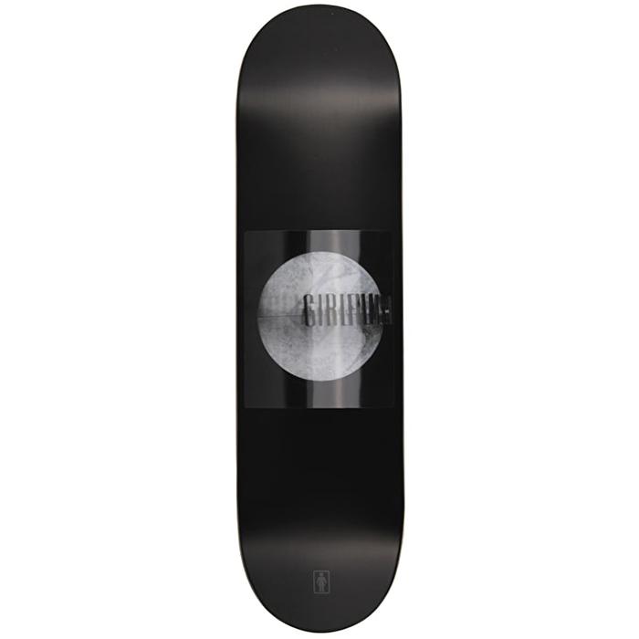 Girl Films Globe Skateboard Deck 8.375