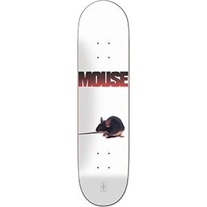 Girl Films Mouse Skateboard Deck 8.25