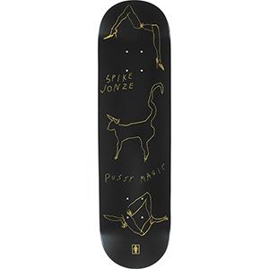 Girl Jonze Stef Mitchell Skateboard Deck 8.25