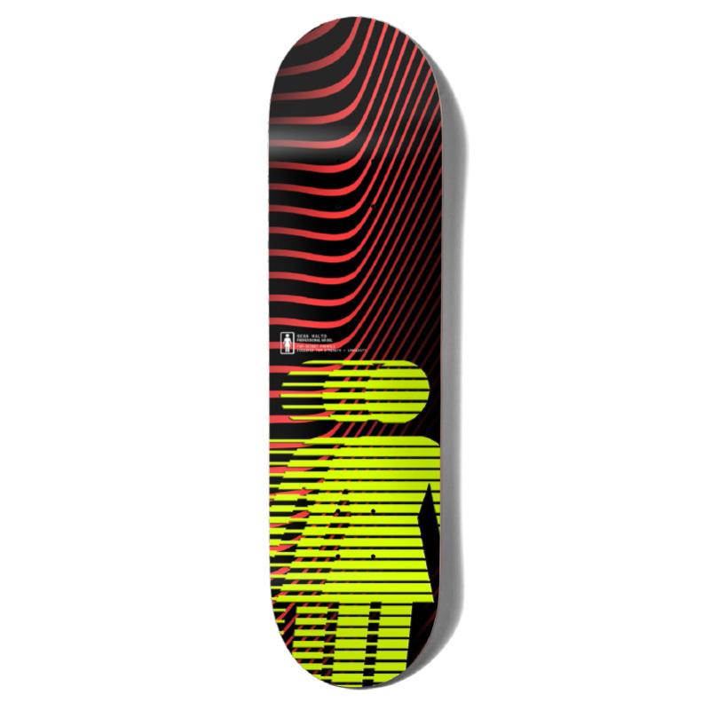 Girl Malto Hero Pop Secret Skateboard Deck 8.25