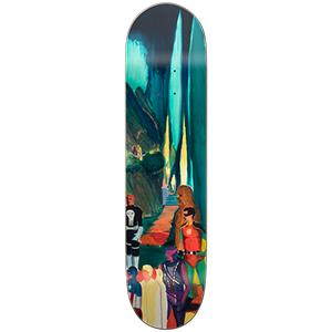 Girl Malto J. de Balincourt Studio Series 3 Skateboard Deck 8.125