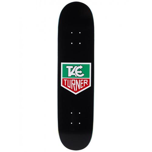 Girl Tae Turner OG Jovontae Shape Skateboard Deck 7.5