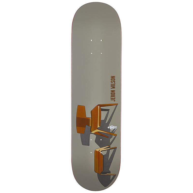 Girl Wilson Chairs Skateboard Deck 8.25