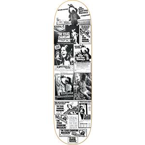 Heroin TCM Posters Skateboard Deck 8.3875