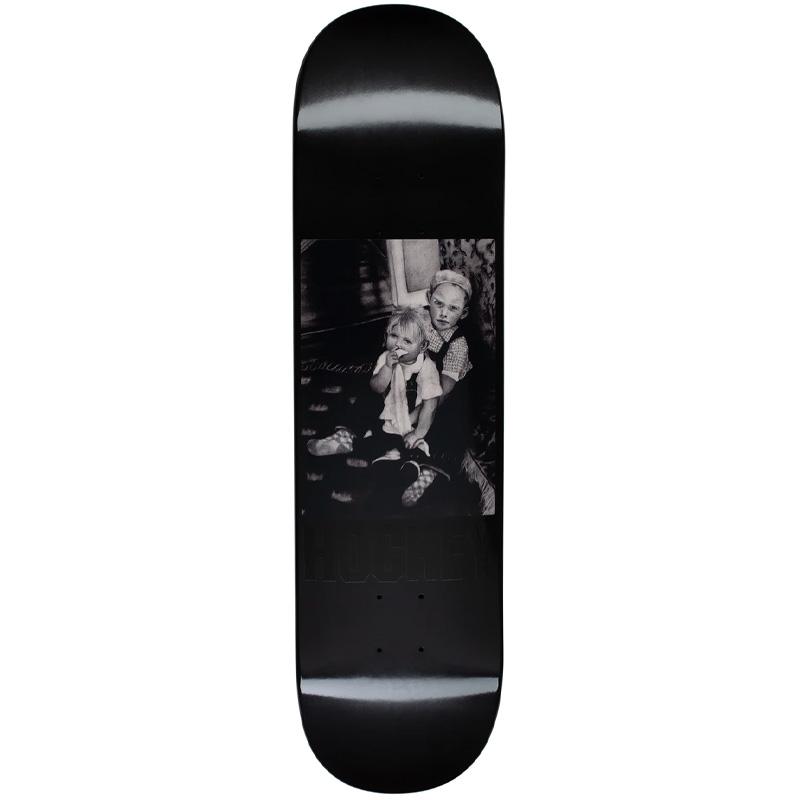 Hockey Jeanne Kevin Rodrigues Skateboard Deck 8.5