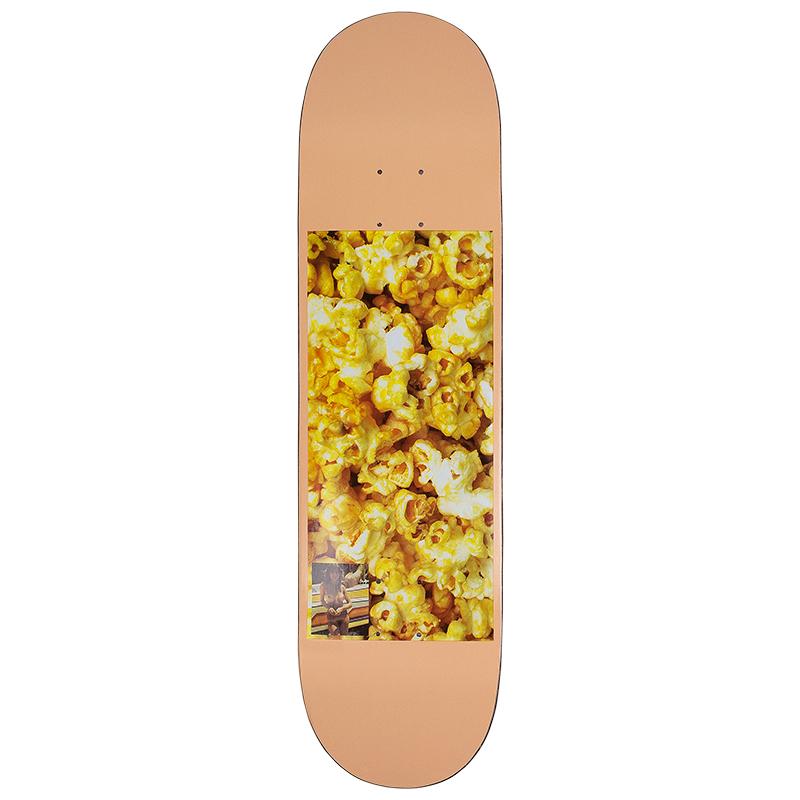 Hymn Retro Sugar Popcorn Skateboard Deck 8.125