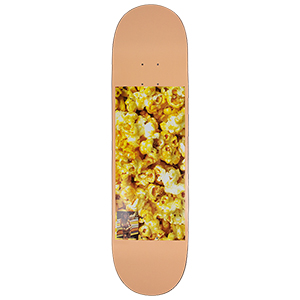 Hymn Retro Sugar Popcorn Skateboard Deck 8.25