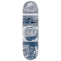 Isle Exposure Sylvain Tognelli Skateboard Deck 8.5