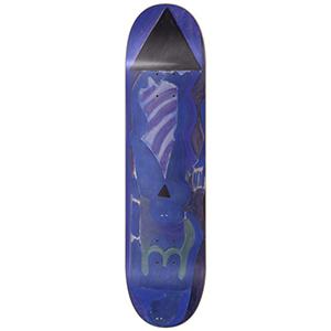 Isle Finneran Tom Knox Skateboard Deck 8.0