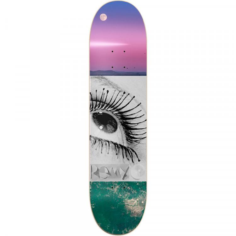 Isle Remy Rayograph Skateboard Deck 8.0