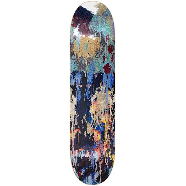 Isle Special Knox Mother Skateboard Deck 8.5