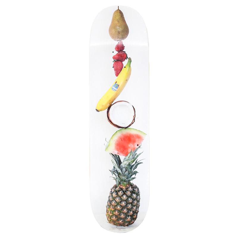 Isle Totem Don Nguyen Skateboard Deck 8.375