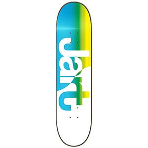 Jart Acid Skateboard Deck 7.75