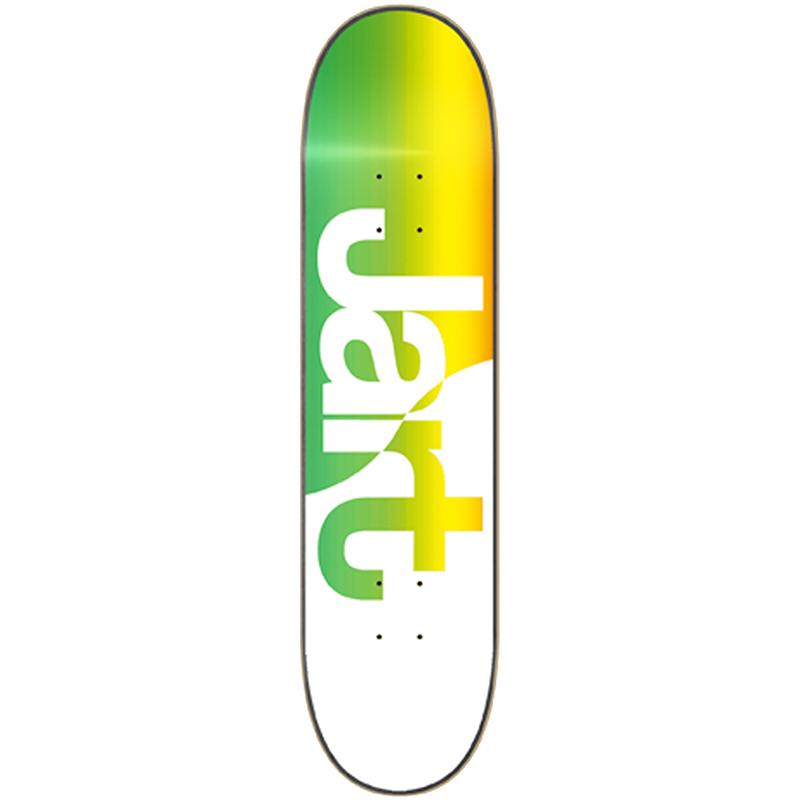 Jart Acid Skateboard Deck 8.0