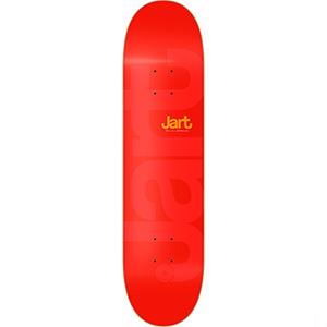 Jart Biggie Supersize Skateboard Deck 8.5