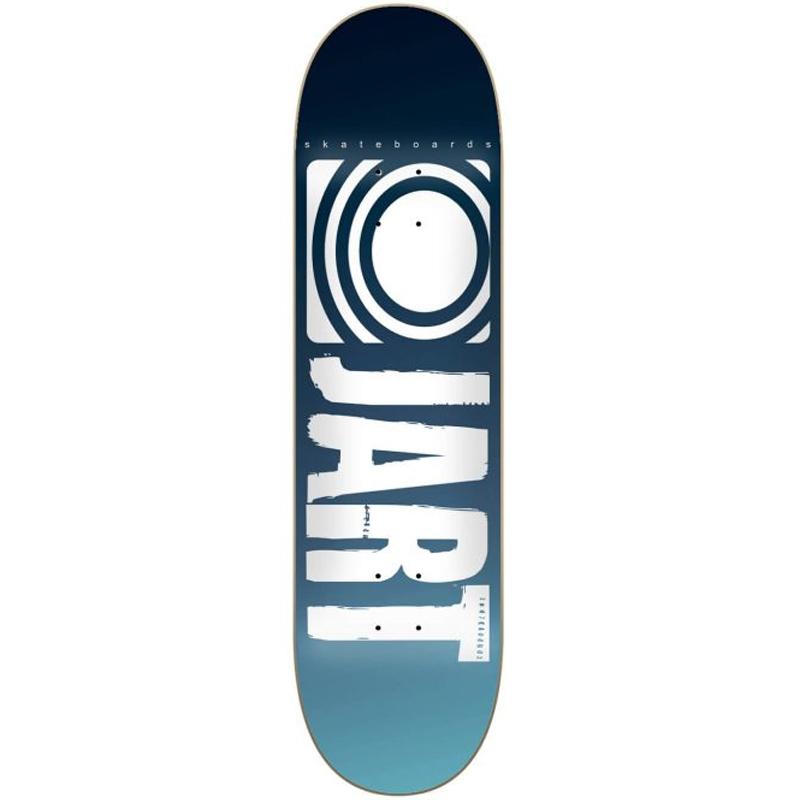 Jart Classic Low Concave Skateboard Deck 8.25