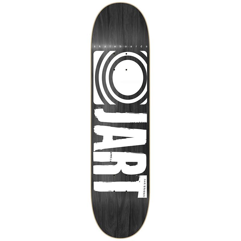 Jart Classic Skateboard Deck MC 8.0