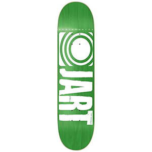 Jart Classic Skateboard Deck MC 8.375