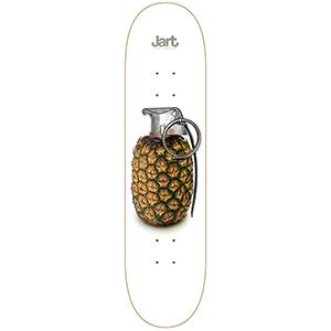 Jart Cocktail Skateboard Deck 8.0