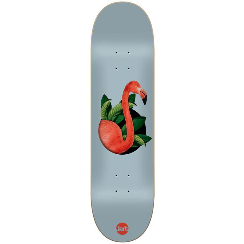 Jart Dimension High Concave Skateboard Deck 8.0