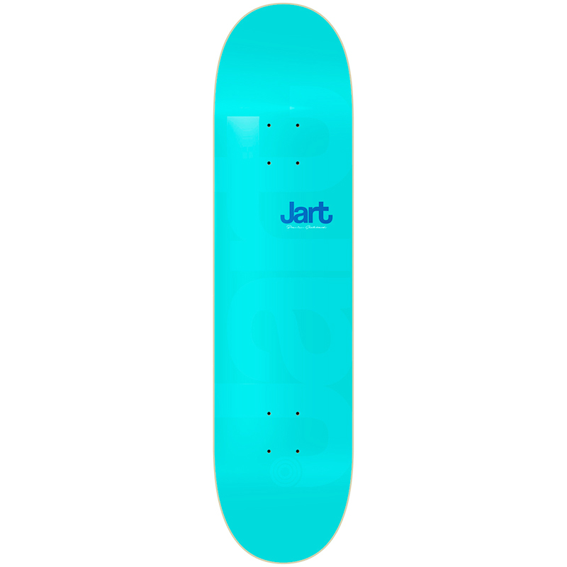 Jart Little Biggie Skateboard Deck 8.25